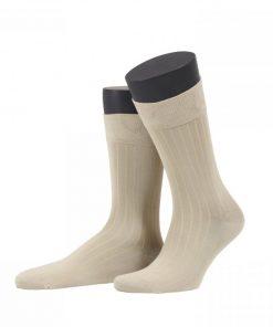 2 paar sokken sand