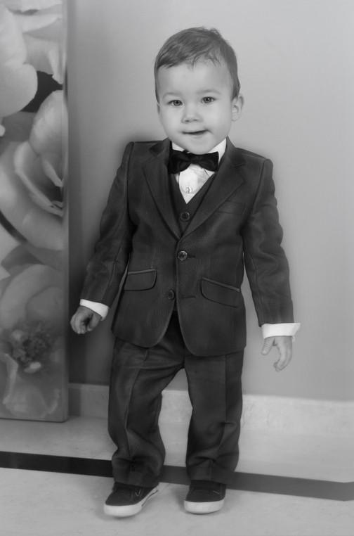03 delig baby kostuum Div