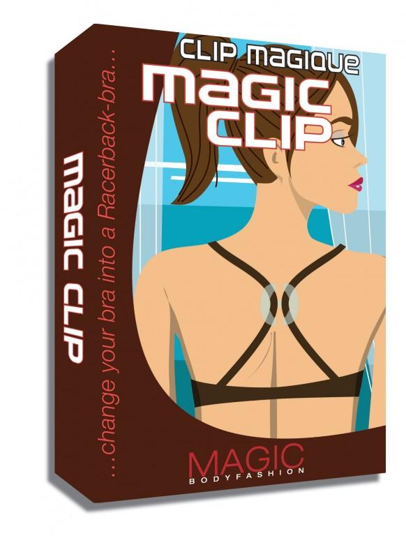 Magic Clip