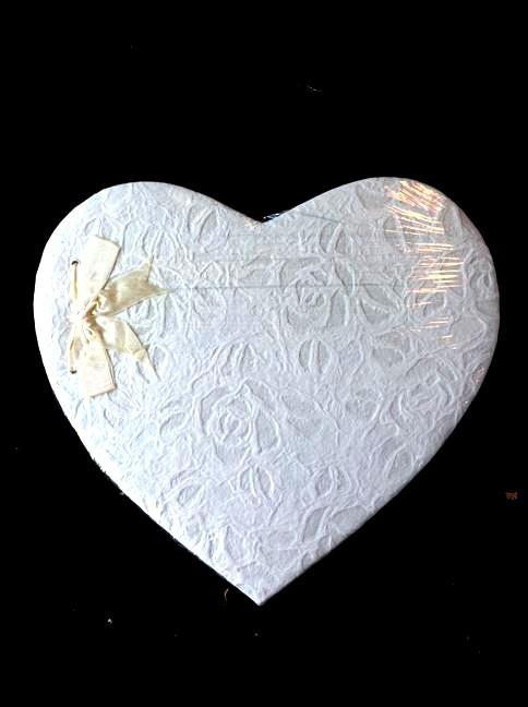 Receptieboek Rosalyn heart
