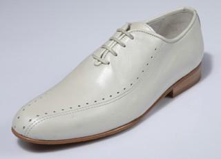 Leren schoen 4227