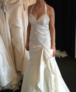 VM tulle jurk 2156
